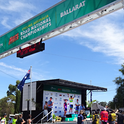 2016 Australia Road National Championships