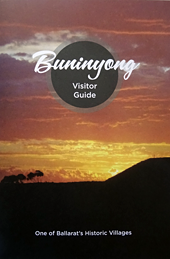 2016 Buninyong Visitor Guide