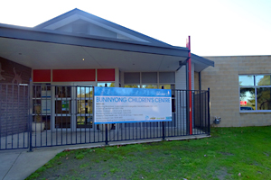 Buninyong Childrens centre