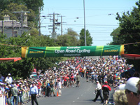 2007 Australian Open Road Cycling