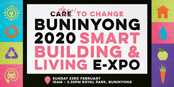 Buninyong Smart Building & Living E-XPO