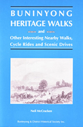 buninyong heritage walks